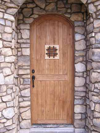 Charmant Custom Wood Doors, Iron And Glass Doors, Rustic Doors, San Diego, California